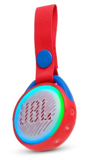JBL JR POP Tragbarer Lautsprecher für Kinder